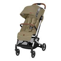 GB Good Baby Reisebuggy Qbit+ All City Fashion Edition Vanilla Beige