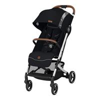 GB Good Baby Reisebuggy Qbit+ All City Fashion Edition Velvet Black