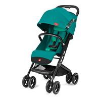 GB Good Baby Buggy Qbit+ All Terrain Design 2019 Laguna Blue