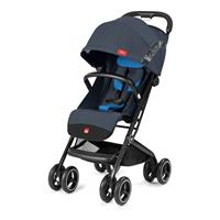 GB Good Baby Buggy Qbit+ All Terrain Design 2019 Night Blue