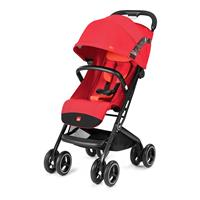 GB Good Baby Buggy Qbit+ All Terrain Design 2019 Rose Red