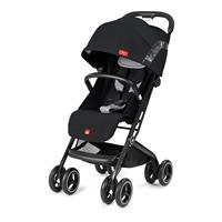 GB Good Baby Buggy Qbit+ All Terrain Design 2019 Velvet Black