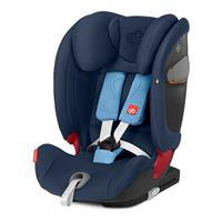 GB Good Baby Kindersitz Everna-Fix Design 2019 Night Blue