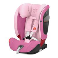GB Good Baby Kindersitz Everna-Fix Design 2019 Sweet Pink