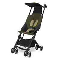 GB Buggy POCKIT Lizard Khaki - khaki