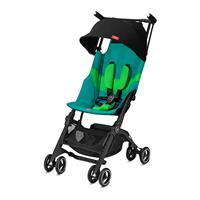 GB Good Baby Buggy Pockit+ All Terrain Design 2019 Laguna Blue