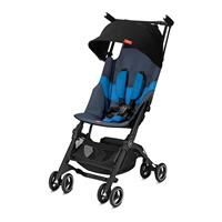 GB Good Baby Buggy Pockit+ All Terrain Design 2019 Night Blue