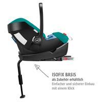 Isofix Basis für GB goodbaby Artio Babyschale separat erhältlich