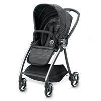 gb MARIS PLUS | Kinderwagen Lux Black