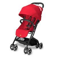 GB Qbit Reisebuggy Dragon Red - red