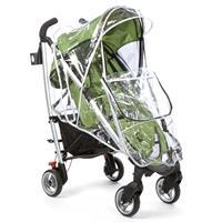 Gesslein Wetterschutz universal für Kinderwagen und Buggy