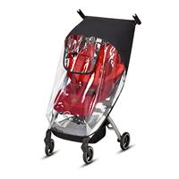 GB Good Baby Regenverdeck Buggy Pockit+ All City