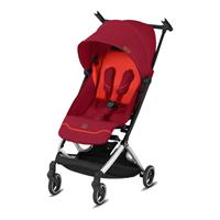 GB Good Baby Buggy Pockit+ All City Fashion Edition Design 2020 Rose Red | Red