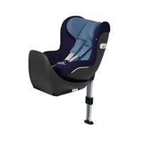 GB Kindersitz Vaya i-Size Sapphire Blue/Navy Blue