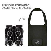 GB Reisetasche Pockit