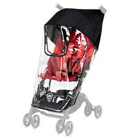 GB Regenverdeck für ultrakompakt Buggy Pockit+ All Terrain