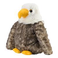 Greenlife Value Warmies Wärmestofftier Seeadler