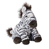 Greenlife Value Warmies Wärmestofftier MINI Zebra 15057