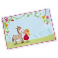 Haba Kinder-Tischset Vicki & Pirli