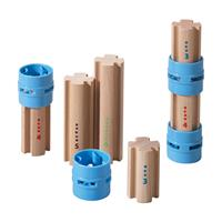 Haba Kullerbü – Ergänzungsset Säulen 300850