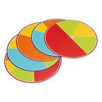 Haba Legespiel Kunterbunter Mengenspaß Detaillierte Ansicht 02