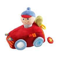 Haba Spielfigur Straßenflitzer