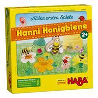 Haba Meine ersten Spiele - Hanni Honigbiene 301838