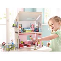 Little Friends Traumhaus zum Einrichten und Spielen