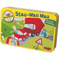 Haba Stau-Mau Mau