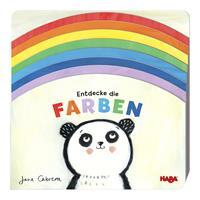 Haba Bilderbuch Entdecke die Farben