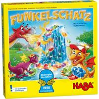 Haba Funkelschatz Children's game of the year 2018