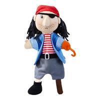 Haba Hand doll pirat