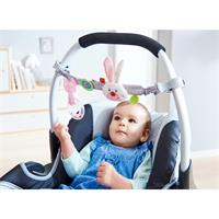 Haba Kinderwagenkette Funkelherz 304772