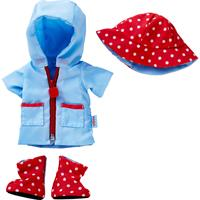 Haba clothes set rainy season