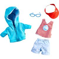 Haba clothes set beach holiday