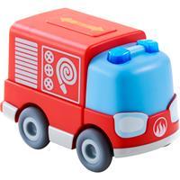 Haba Kullerbü Batterie Feuerwehrauto 304819