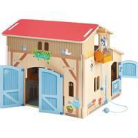 Haba Spielzeug Little Friends Bauernhof