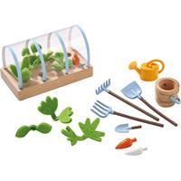 Haba Little Friends Spielset Gemüsegarten