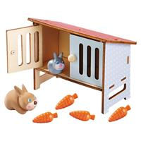 Haba Spielzeug Little Friends Hase Mimi