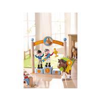 Haba Spielzeug Little Friends Spielset Siegerpodest