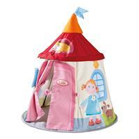 Haba Puppen-Zelt Lillis Gartenhaus 301259