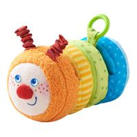 Haba game figure caterpillar Mina