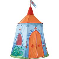Haba play tent knight's castle