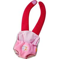 Haba baby carrier for baby doll Jule