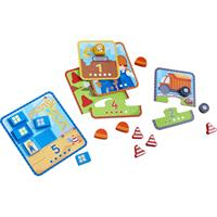 Haba assignment game counting fun construction site