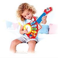 Hape Spielzeug 6 in 1 Musikinstrument