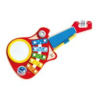 Hape toy 6 in 1 musical instrument