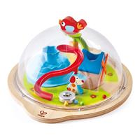 Hape motor skills toy E0458 Sunny Valley Adventures