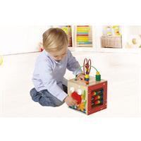 hape entdecker box E1802 with child Detaillierte Ansicht 02