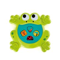 Hape Badespiel Hungriger Frosch E0209